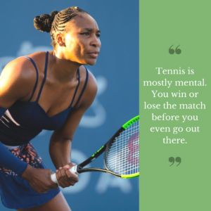 Committed Helpful Actions Serena